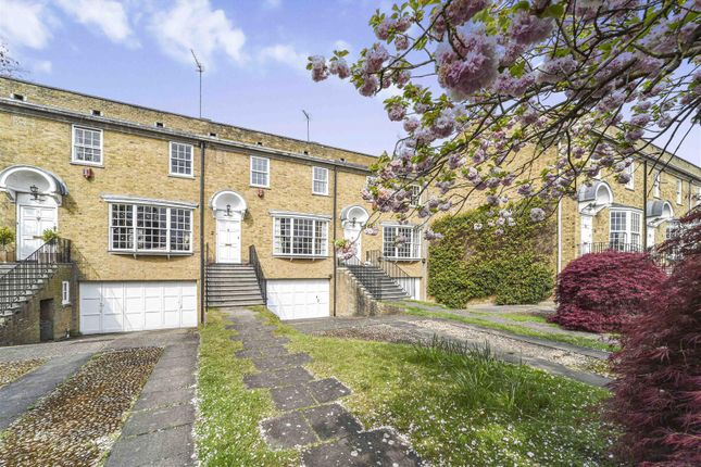 3 bed terraced house for sale in Hogarth Way, Hampton TW12