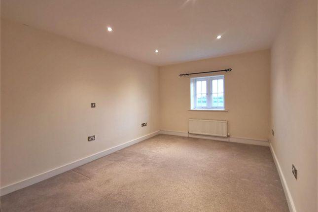 Master Bedroom of Clive Green Lane, Stanthorne, Middlewich CW10