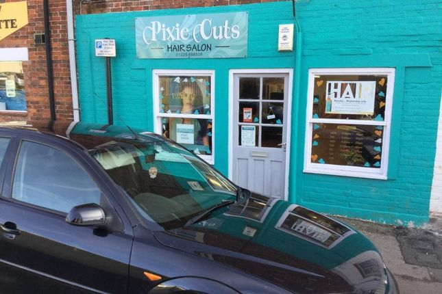 Thumbnail Retail premises for sale in The Arches, Timbrell Street, Trowbridge