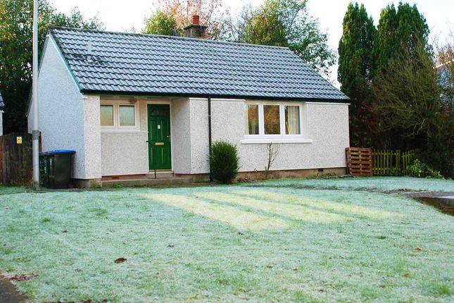 Thumbnail Detached house for sale in Burnside, Kettins, Coupar Angus