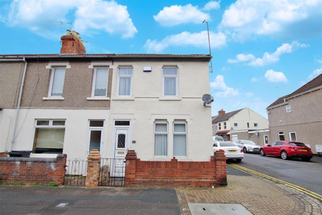 Thumbnail Terraced house to rent in Birch Street, Town Centre, Swindon