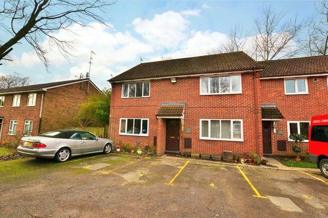 1 bed flat to rent in Springmead Court, Cambridge Road, Sandhurst, Berkshire GU47