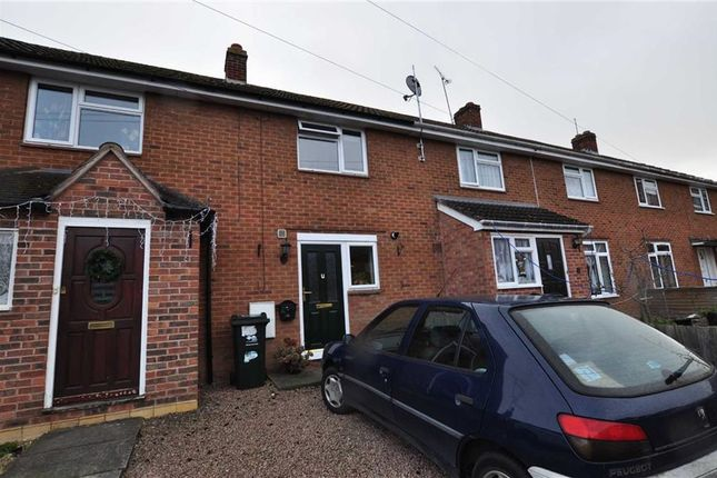 Thumbnail Semi-detached house to rent in Richards Close, Malvern