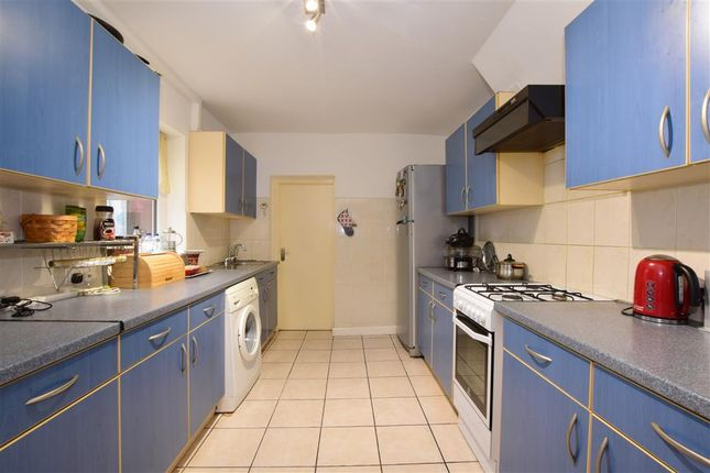 Kitchen of Boundary Road, Plaistow, London E13