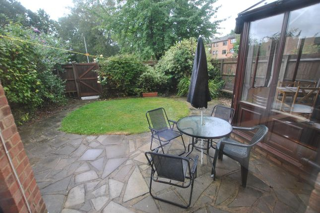 Thumbnail Detached house to rent in Robins Close, Uxbridge, Middlesex