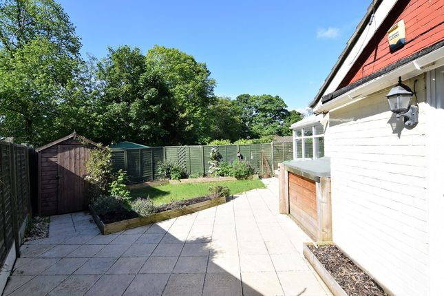 Thumbnail Semi-detached bungalow for sale in 4 West Dale, Wetherby