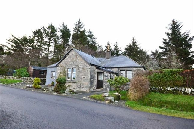 Thumbnail Detached house for sale in Kilberry, Tarbert, Argyll And Bute