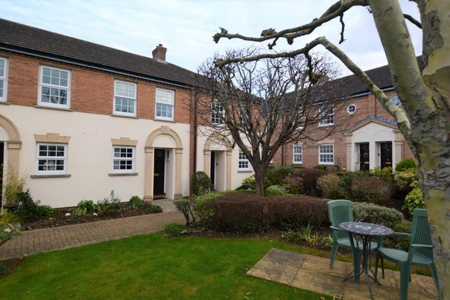 Thumbnail Terraced house for sale in Eastgate Gardens, Taunton, Somerset