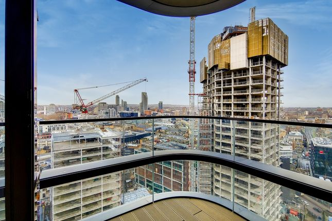 2_Balcony-1 of 2 Principal Place, London EC2A