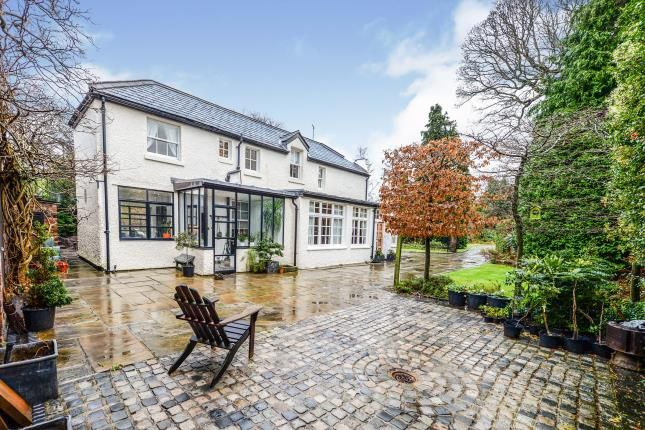 Thumbnail Detached house for sale in Fulwood Park, Aigburth, Liverpool, Merseyside