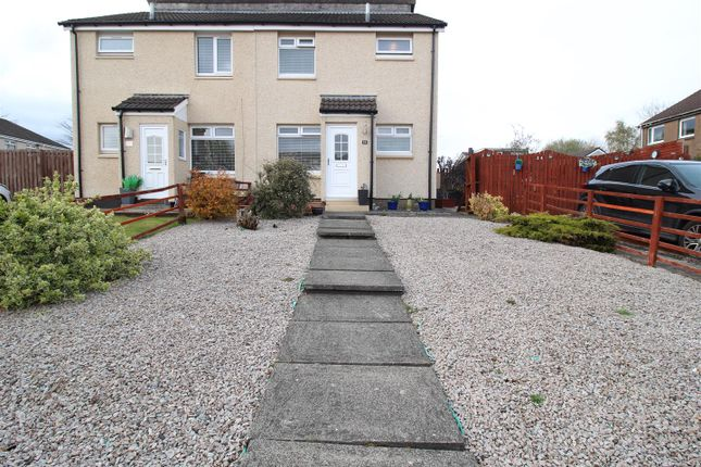 Thumbnail Property for sale in Lauder Gardens, Coatbridge