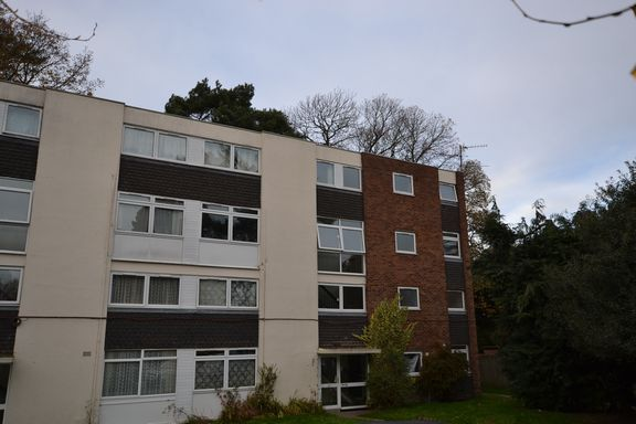 1 bed lodge for sale in Woodlands, Fleet