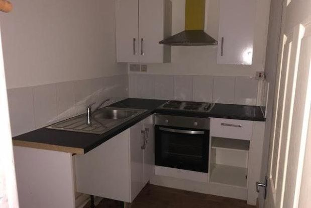 Studio to rent in High Street, Walsall WS3