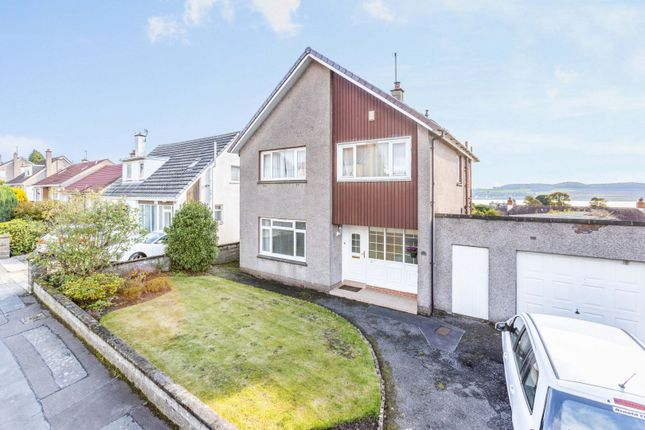 Thumbnail Detached house for sale in Dawson Road, Dundee