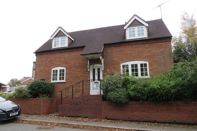 Thumbnail Detached house for sale in Hartle Lane, Belbroughton, Stourbridge