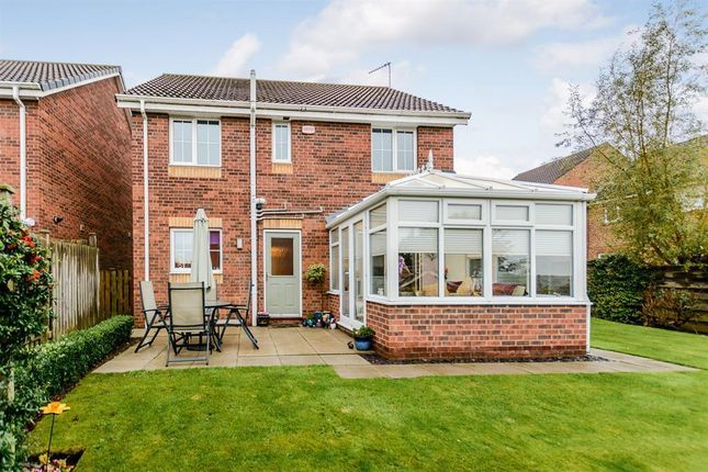 Tower crescent tadcaster ls24 4 bedroom detached house for Tower house for sale