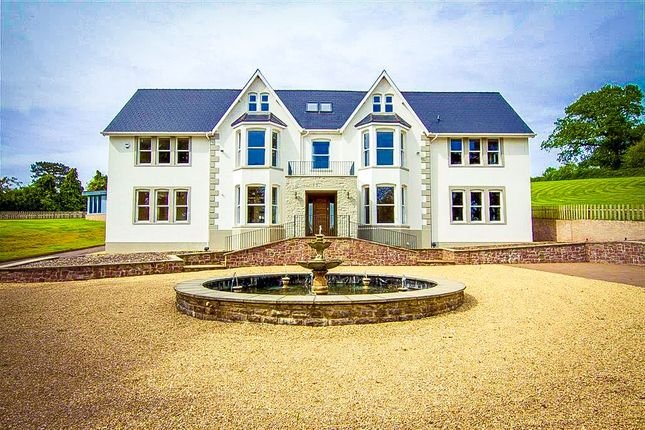 Thumbnail Property for sale in Llanbadoc, Usk