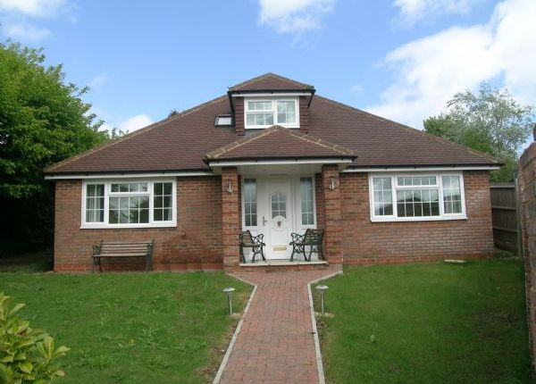 Thumbnail Detached house to rent in Upper Icknield Way, Princes Risborough