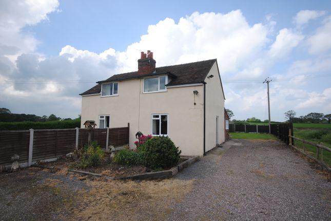 Thumbnail Semi-detached house to rent in Bolas Heath, Ercall Heath, Telford
