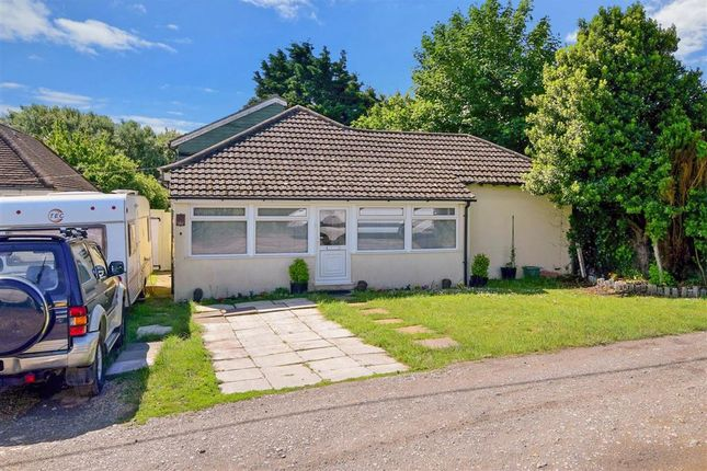 Thumbnail Bungalow for sale in The Highway, Newhaven, East Sussex