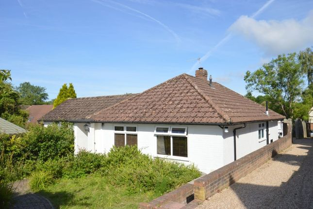Thumbnail Bungalow for sale in Dunnings Road, East Grinstead