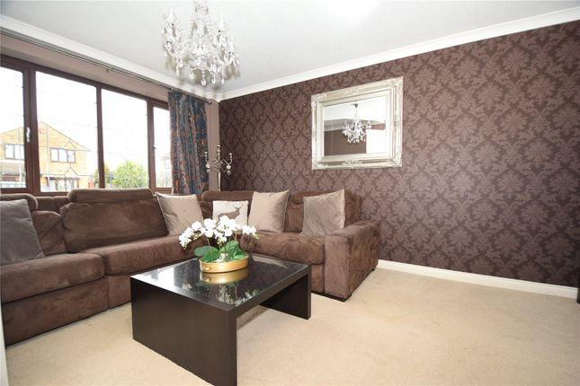 Lounge Area of The Briars, West Kingsdown, Sevenoaks, Kent TN15
