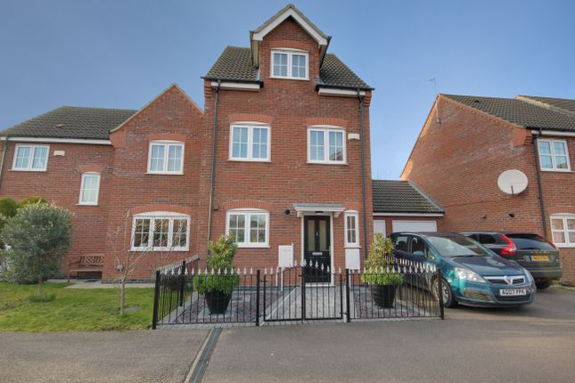 Thumbnail Room to rent in Dias Close, Spalding