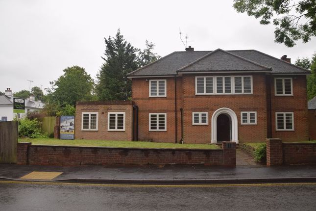 Thumbnail Detached house to rent in St. James Road, Edgbaston, Birmingham