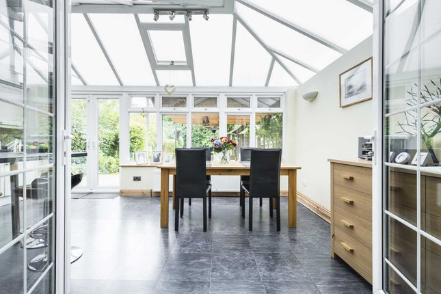 Thumbnail Semi-detached house for sale in Upper Grosvenor Road, Tunbridge Wells