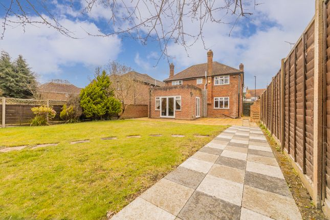 Thumbnail Detached house for sale in Burnham Lane, Burnham, Slough