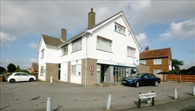 Thumbnail Retail premises to let in 1 Cotman Road, Colchester, Essex