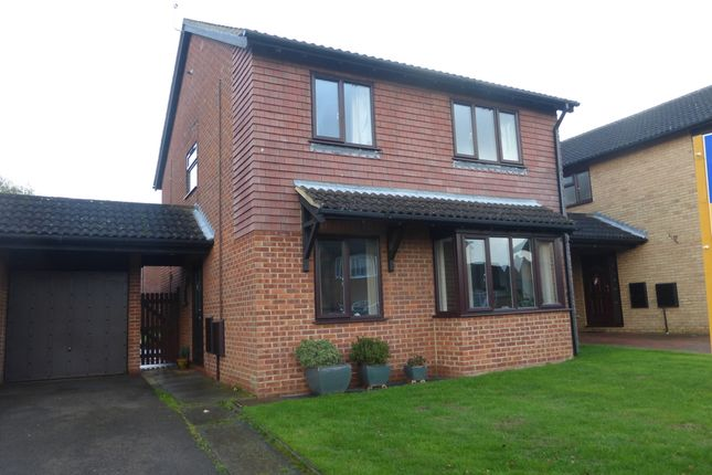 Thumbnail Detached house for sale in Pincoate, Highnam, Gloucester