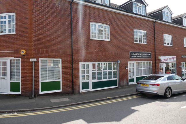 Thumbnail Office to let in Stoke Wharf, Hanbury Road, Stoke Prior, Bromsgrove