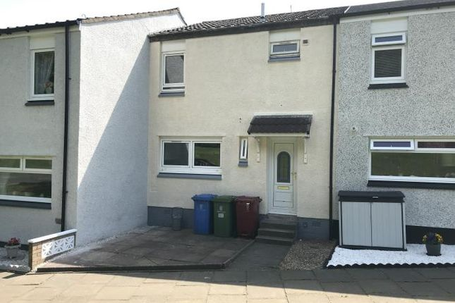 Thumbnail Terraced house to rent in 36 Morven Court, Falkirk