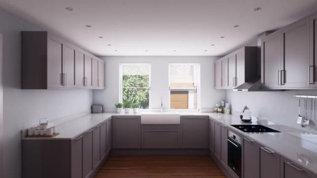 4 bed semi-detached house for sale in The West Trees, Beauharrow Road, St. Leonards-On-Sea, East Sussex TN37
