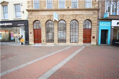 Thumbnail Retail premises to let in 7 Fore Street, Taunton, Somerset