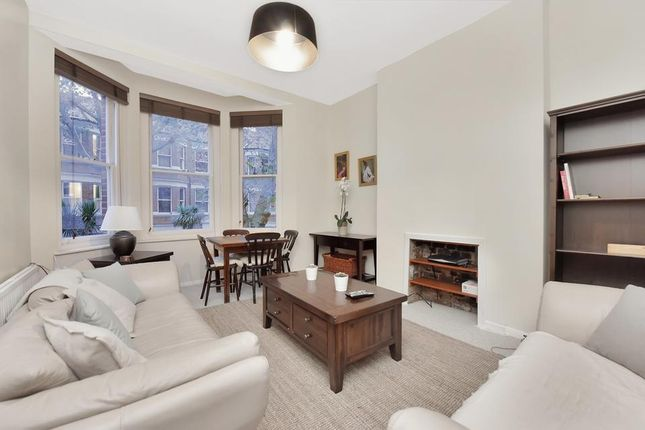 Thumbnail Flat to rent in Cranworth Gardens, London