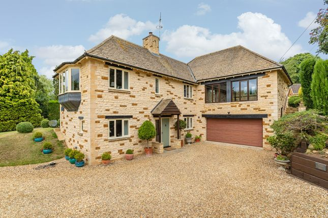 Property for sale in Drurys Lane, Seaton, Oakham