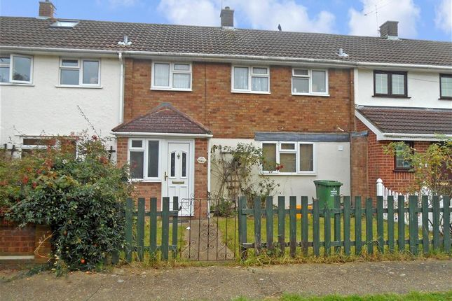Thumbnail Terraced house for sale in Perry Green, Basildon, Essex