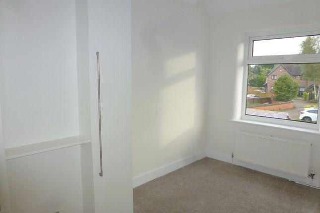 Bedroom Two of Leadale Road, Leyland PR25
