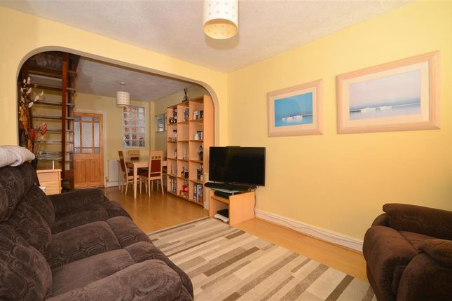 Thumbnail Terraced house for sale in Byron Road, Walthamstow, London