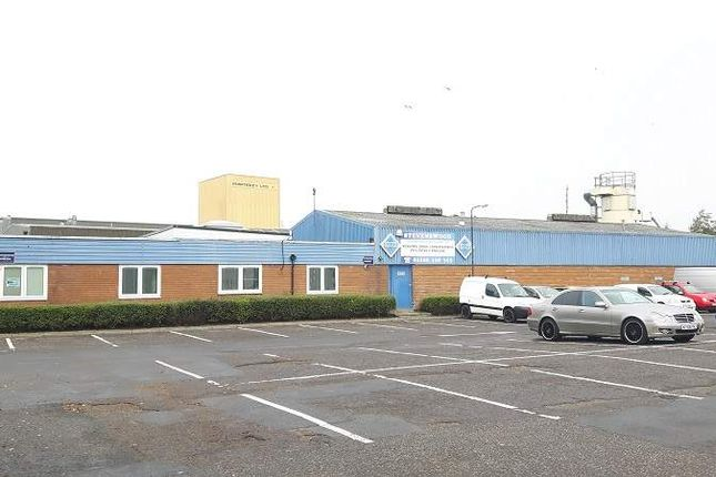 Light industrial for sale in Dedridge East Industrial Estate, Abbotsford Rise, Livingston