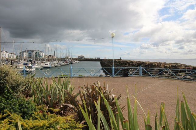 Thumbnail Flat for sale in Swifts Quay, Carrickfergus