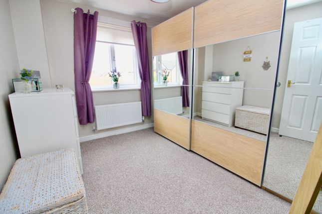 Bedroom Four of Buckthorn Crescent, Stockton-On-Tees TS21