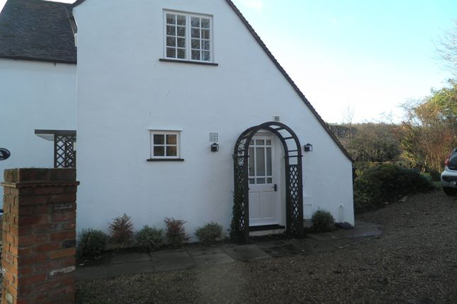 Thumbnail Semi-detached house to rent in Bassetbury Lane, High Wycombe, Bucks