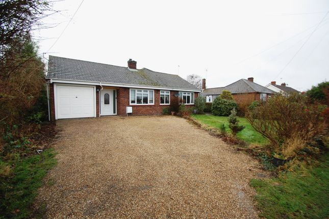 Thumbnail Detached bungalow for sale in Grove Road, Tiptree, Colchester