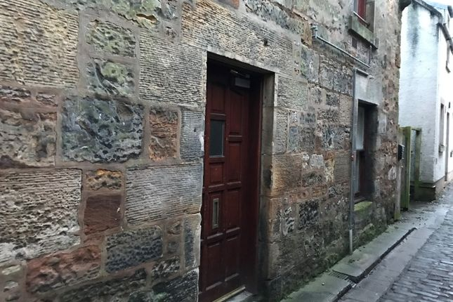 Thumbnail Flat to rent in Condie Court, Market Street, St Andrews, Fife