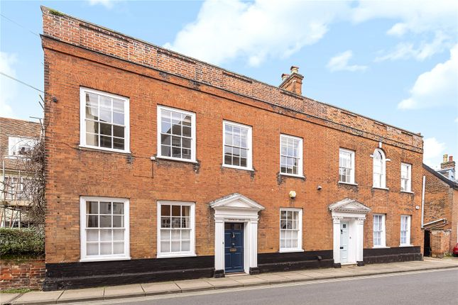 Thumbnail Property for sale in Cumberland Street, Woodbridge, Suffolk