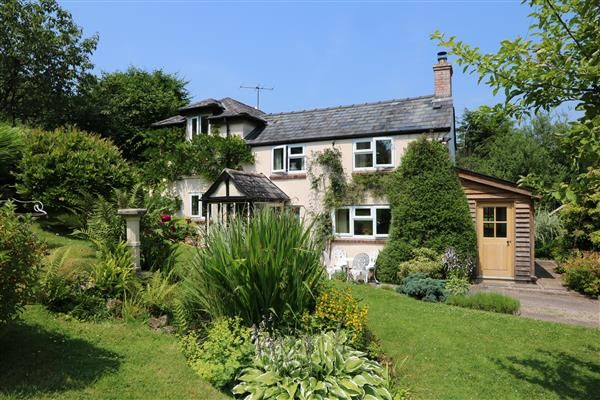 Thumbnail Detached house for sale in Coppett Hill, Goodrich, Coppett Hill, Goodrich, Ross-On-Wye