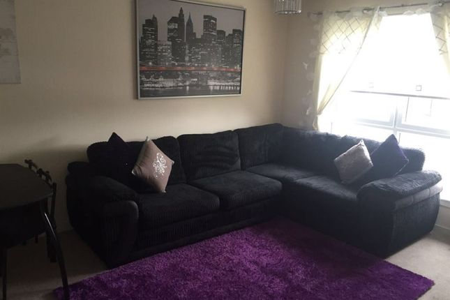 Thumbnail Flat to rent in Antonine Gate, Duntocher, Clydebank